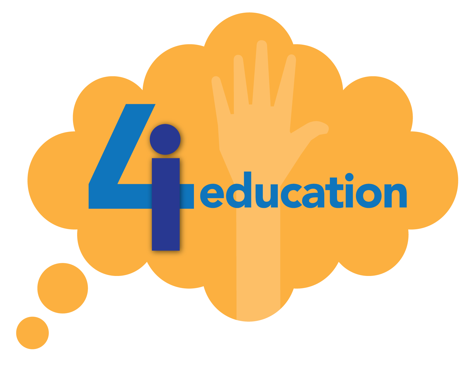 i4 education logo